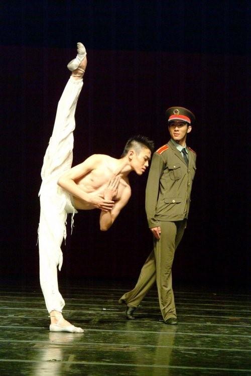 独舞的编舞技法 独舞的编舞窍门 - 舞蹈专业 - 教学